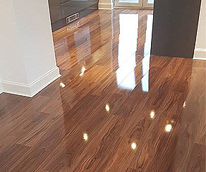 Laminate and Hardwood Flooring Glasgow