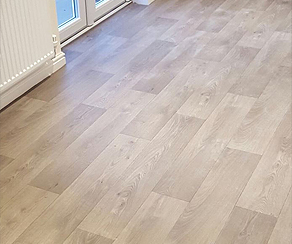 Vinyl Flooring Glasgow Eastend